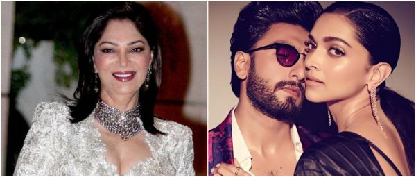 Rendezvous With Simi Garewal Returns After 18 Years With DeepVeer As First Guests!