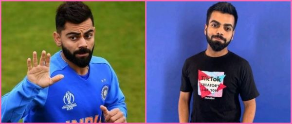Believe It Or Not, This Virat Kohli Doppelganger Is Making It Big On TikTok