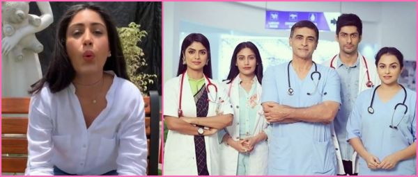 Seeti Bajaye! Dil Dhadkaye? The Cast Of Sanjivani 2 Aces The Whistle Challenge