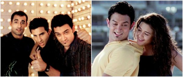 14 Dil Chahta Hai Quotes That Make Us Wish Kabhi Na Beete Yeh Chamkeele Din