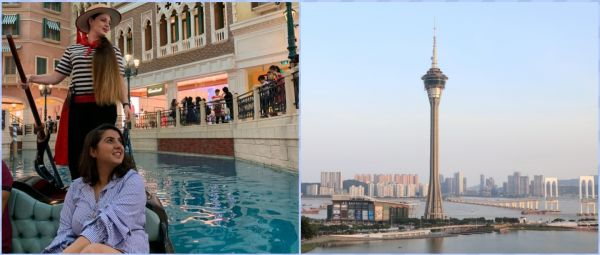 What To Do In Macao: A Woman Traveller's Guide To The Las Vegas Of The East