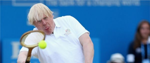 God Save The Queen! UK Prime Minister Boris Johnson Is A Meme Fest On Twitter