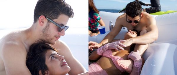 Priyanka Chopra's Birthday Vacation In Miami Is Giving Us Major Beachy Vibes
