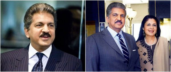 Anand Mahindra's Response To His Wife Is A Legit Reason Why All Men Should Learn To Cook