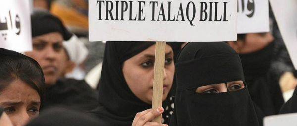 Criminalising Of Triple Talaq In India: Here's Everything You Need To Know About The Bill
