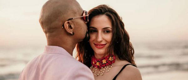 Roadies Fame Raghu Ram And Wife Natalie Di Luccio Just Revealed A Well-Kept Secret!