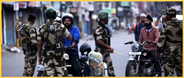 J&K Turmoil: Internet Gives First-Hand Accounts Of What's Happening In The Valley