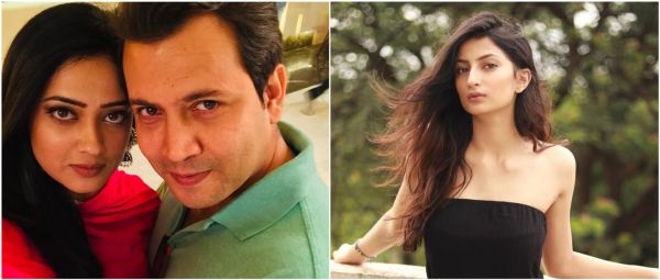 Shweta Tiwari Files An FIR Against Husband Abhinav For Harassing & Slapping Daughter Palak