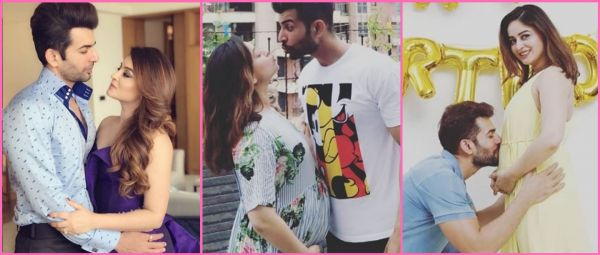 Soon-To-Be Father Jay Bhanushali Wants To Raise A Baby Girl With Wife Mahhi Vij