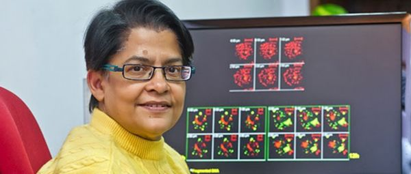 Meet Chandrima Shaha, The First Female President Of Indian National Science Academy