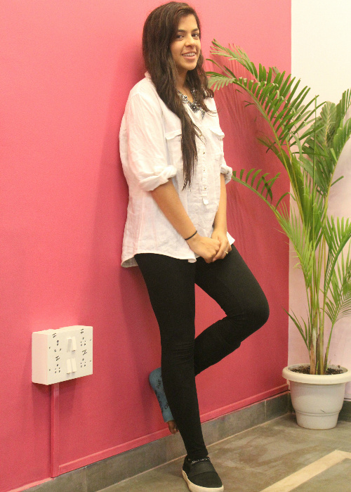 Ragini Kapoor, Client Servicing Lead, POPxo