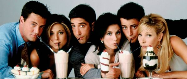 Beware: Binge-Watching 'Friends' At Work Led To This Woman Being Sued For Rs 43 Crores!