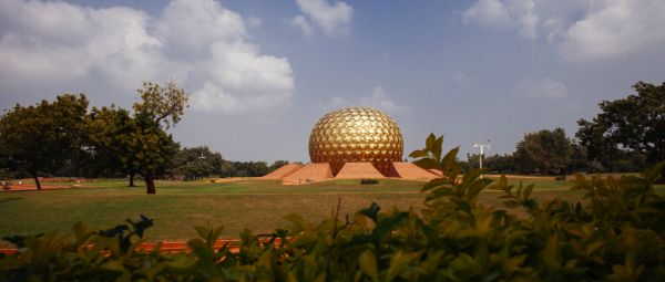 French Food, Surfing And Meditation: How To Spend A Weekend In Auroville