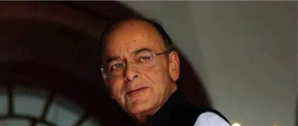 BJP Veteran Arun Jaitley Passes Away At 66