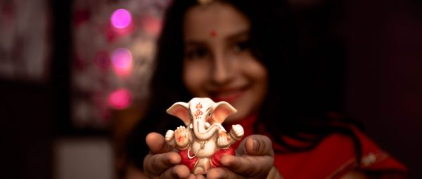 38 Thoughtful Text Msgs To Send Your Family And Friends On Ganesh Chaturthi