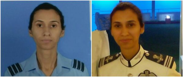 IAF Wing Commander Shaliza Dhami Becomes First Female Flight Commander & We're Proud!