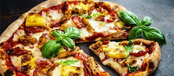 Delhi, These Are The 10 Pizzerias You *Must* Try If Pizza Is Your Bae