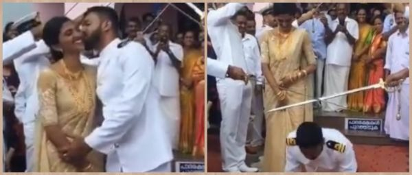 Kerala Groom Screams 'I Love You, Elena' At His Wedding & The Internet Erupts Into Cheers!