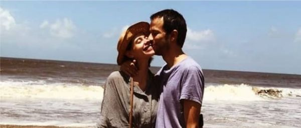 #Aww-tastic: Kalki Koechlin Makes Her Relationship With Beau Guy Hershberg Insta-Official