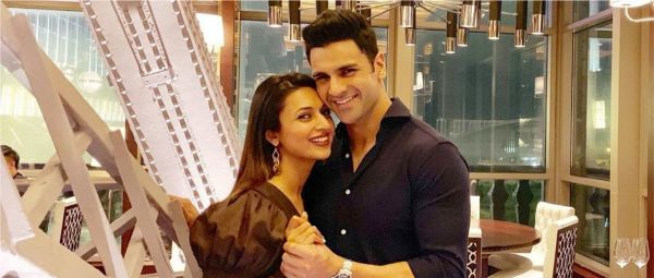 Actress Divyanka Tripathi On Her New Role As A Chef & The Reason She Doesn't Cook