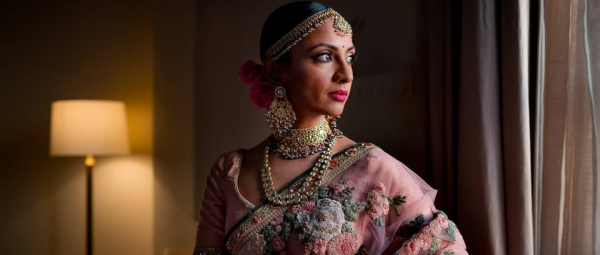 Bigger, Bolder, Better: The Latest Jewellery Trends For 2019-20 Brides!
