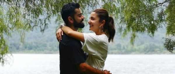 Virat Kohli Confesses How Nervous He Was When He Met Anushka For The First Time