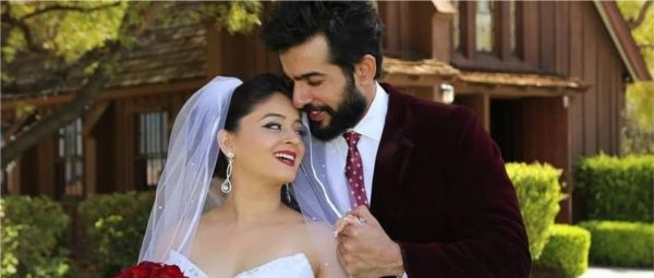 Actors Jay Bhanushali & Mahhi Vij Share Why This Wedding Anniversary Is So Special