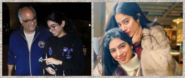 Khushi Kapoor Is Ready To Begin The Next Big Chapter Of Her Life In New York City