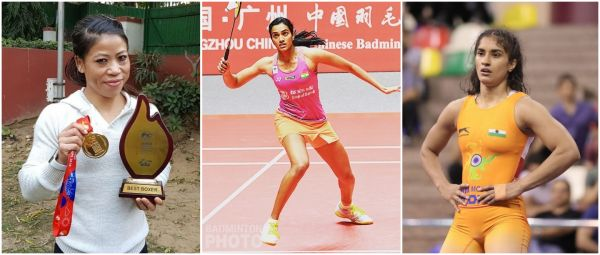 Padma Awards 2019: Sports Ministry Recommends Nine Athletes  & They Are All Women