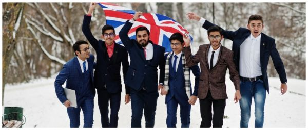 Indian Students Can Stay In The UK For Two Years After Graduation, Says PM Boris Johnson