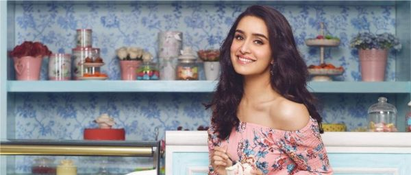 Somewhere You Have To Embrace It: Shraddha Kapoor Opens Up About Her Struggle With Anxiety