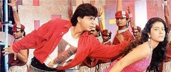 Gauri Khan Reveals She Styled SRK's Iconic Look For Baazigar & We're In Awe!