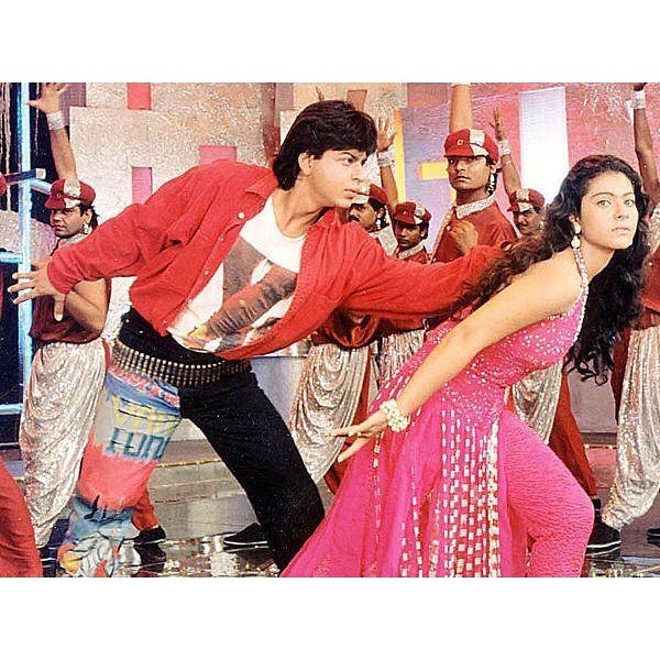 Gauri Khan Reveals She Styled SRK's Iconic Look For Baazigar | POPxo