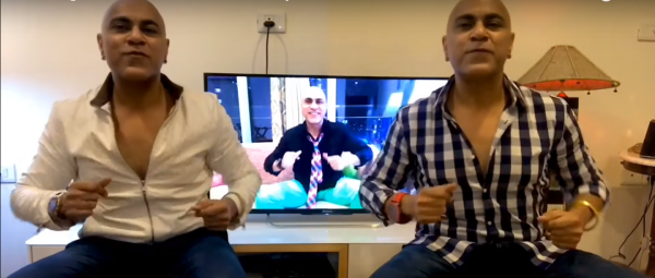 Baba Sehgal Just Came Up With A Desi Version Of Señorita & We've Been Playing It On Loop!