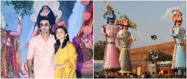 60 Wishes, Quotes & WhatsApp Messages To Wish Your Loved Ones A Happy Dussehra