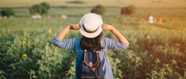 Planning A Solo Trip?  These Are The Top Destinations In India For Solo Women Travellers