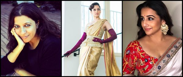 10 Women In Bollywood Who're Redefining Indian Cinema For The Greater Good