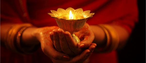 70 Diwali Wishes & Messages To Share With Your Loved Ones On The Festival Of Lights!