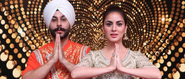 Shraddha Arya-Alam Makkar Put Engagement Rumours To Rest: Here's What Really Happened!