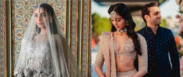 A Vision In White: Pernia Qureshi's Dreamy Wedding Pictures Will Make You Swoon