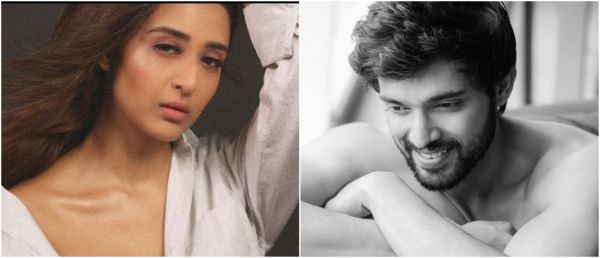Cupid Visits Kasautii Sets Again: Is Ariah Agarwal The New Girl In Parth Samthaan's Life?