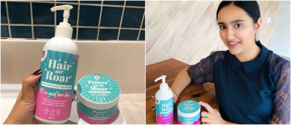 #POPxoLifeOnFleek: A Blow-Dry Addict's At-Home Haircare Routine To Tame Those Tresses