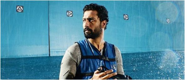 'Horror Movies Spook Me': Vicky Kaushal Leaves Us Wondering How He Shot For Bhoot