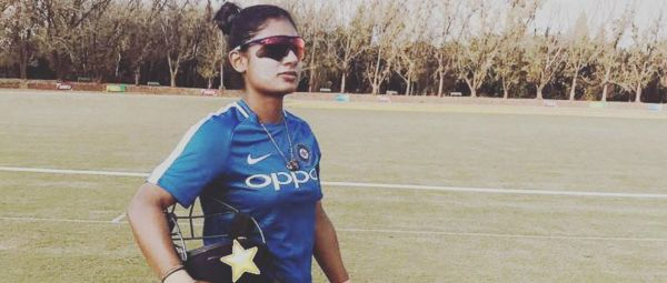 So Proud! Mithali Raj Is The First Woman To Complete 20 Years In International Cricket