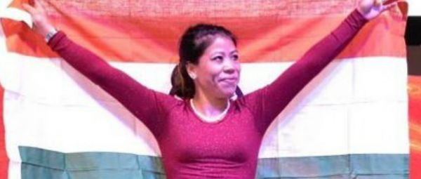 Mary Kom Bags 8th Medal In World Women's Boxing Championship & We're Cheering For Her
