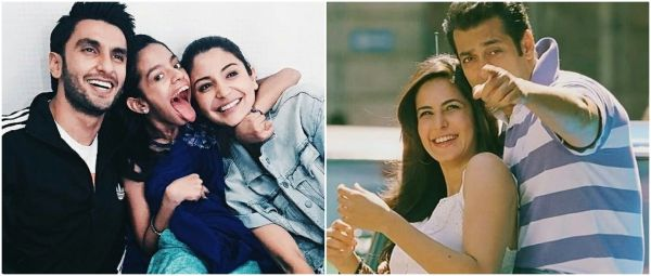 Pyaar Dosti Hai: 8 Bollywood Celebs Who Prove You Can Be Friends With Your Ex
