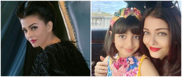 Aaradhya Bachchan Has The Cutest Reaction To Mom Aishwarya Lending Her Voice To Maleficent