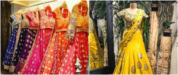 A Delhi Dulhan's Guide To Shopping In Shahpur Jat: 24 Stores You Just Can't Miss