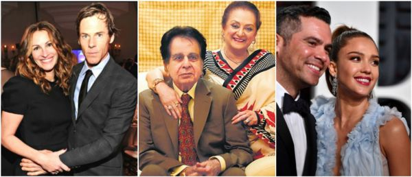 Dreams To Reality: 12 Famous Celebrities Who Got Hitched To Their Fans!