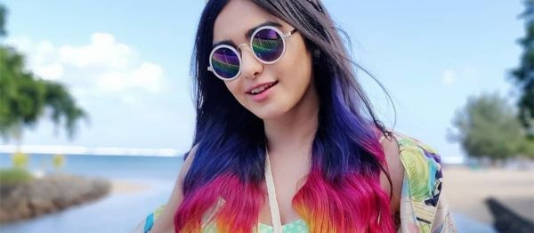 Temporary Hair Chalks: The Easiest Way To Give Your Mane A Makeover!
